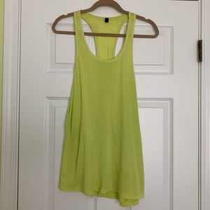 TRINA TURK Recreation Athletic Tank Top Size XL